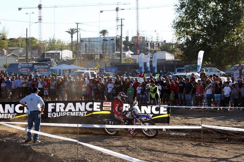 Mundial de Enduro en Chile 2012. Galería de fotos