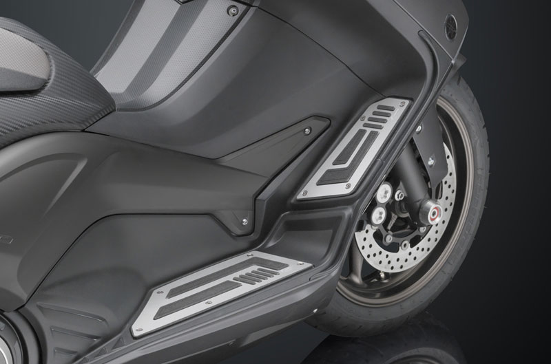 Accesorios Rizoma para la Yamaha T-Max