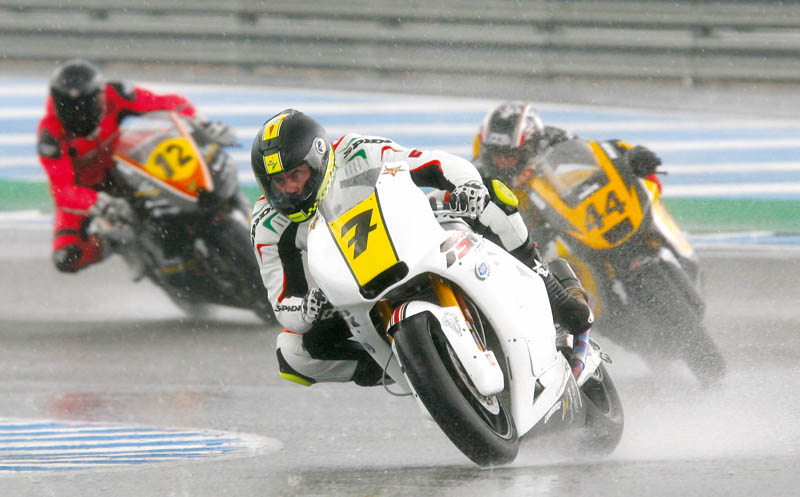 CEV Jerez 2012