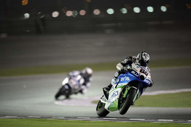 GP Qatar MotoGP 2012