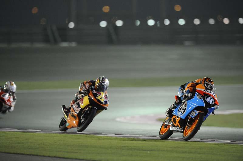 Fotos del GP de Qatar 2012 Moto3