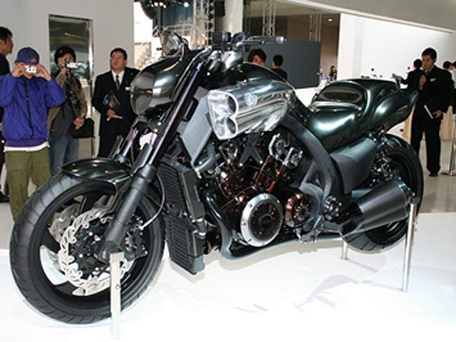 Imagen de Galeria de Yamaha
