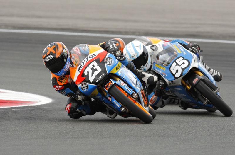 Campeonato de España de Velocidad en Navarra 2012. Galería de fotos.