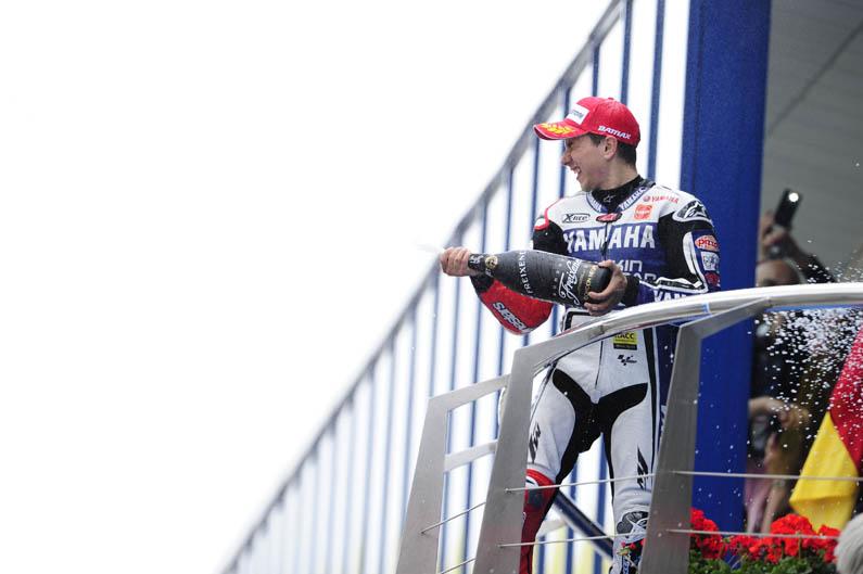 GP España de MotoGP 2012. Galería de fotos