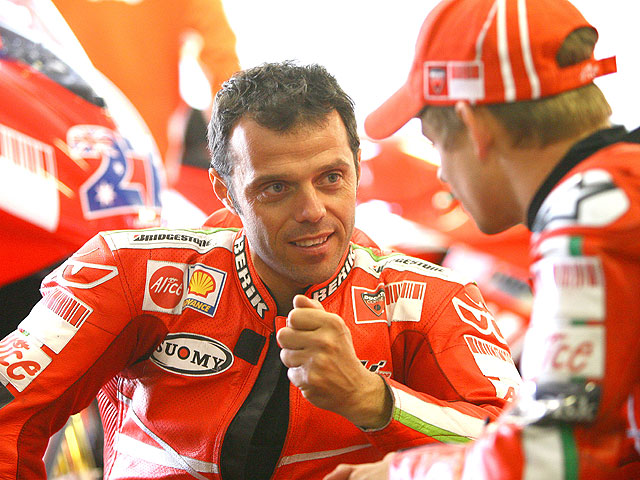Ducati domina en Australia