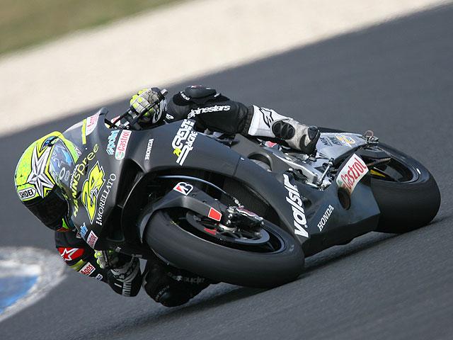 Imagen de Galeria de Ducati domina en Australia