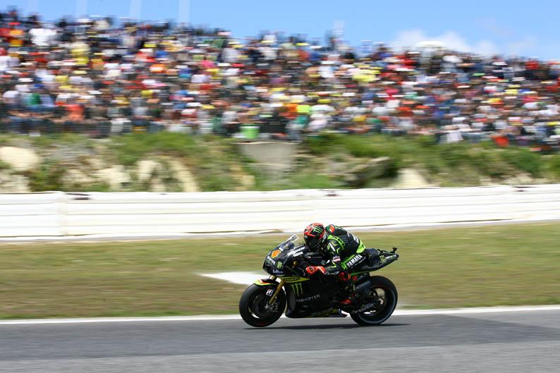 Gran Premio de Portugal de MotoGP. Galería de fotos