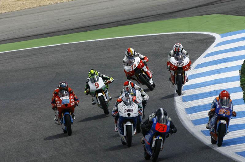 Gran Premio de Portugal de Moto3. Galería de fotos