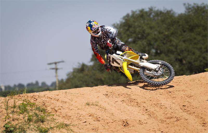 James Stewart Suzuki