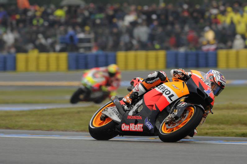 Gran Premio de Francia de MotoGP. Galería de fotos