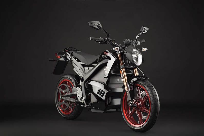 Clean Week: moto y scooter eléctrico 2012
