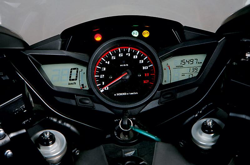Segunda mano Honda VFR1200F fotos