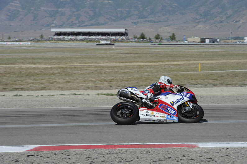 Mundial Superbike Miller 2012. Galería de fotos