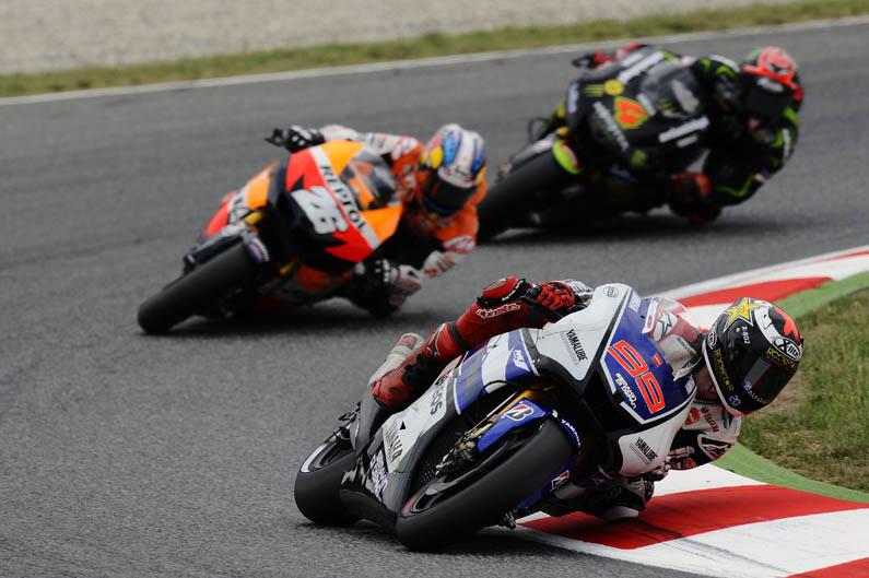GP Cataluña MotoGP. Galería de fotos