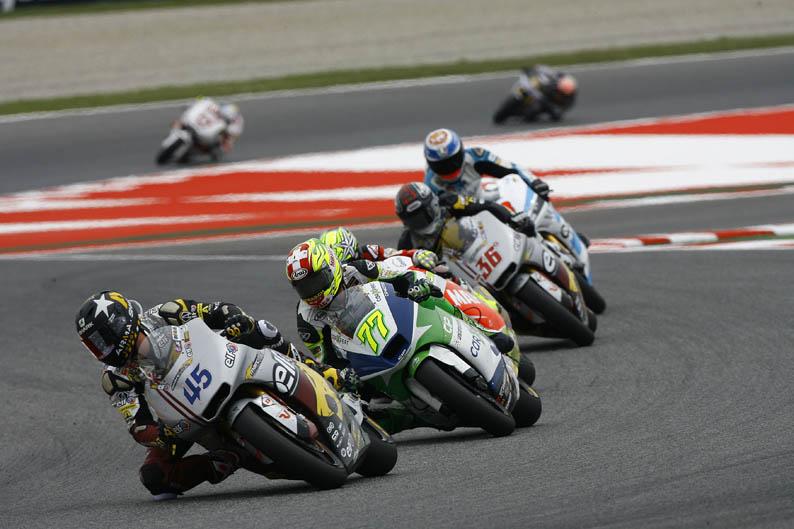 GP Cataluña Moto2. Galería de fotos