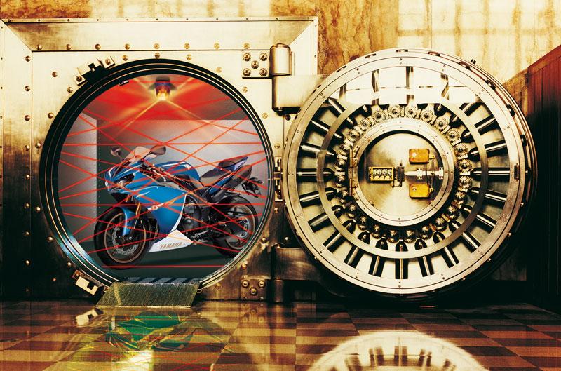 Alarmas y localizadores para tu moto