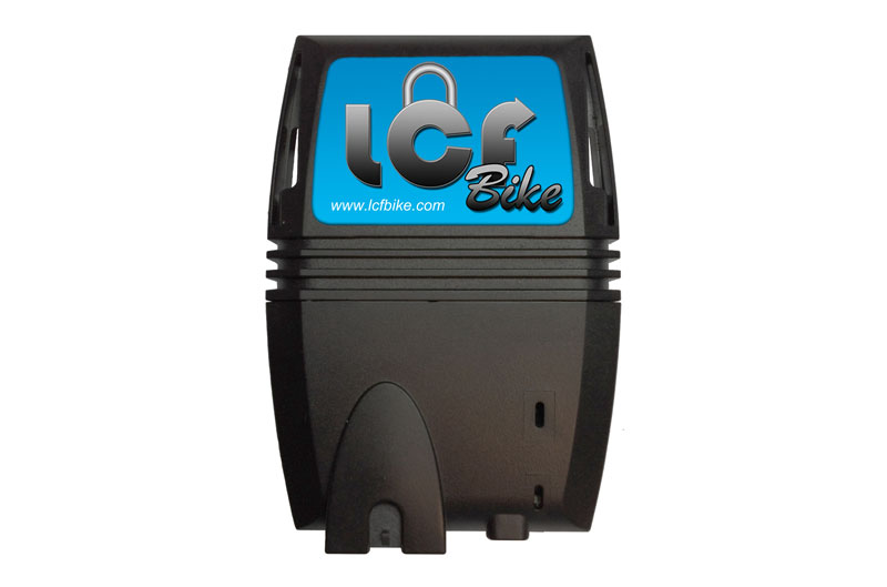 Alarma/localizador LCF Bike