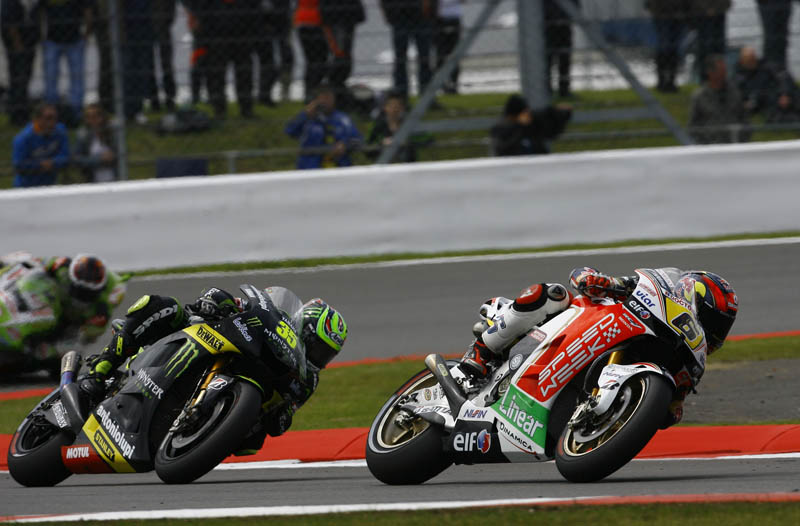 Circuito Holanda : Gran premio de holanda circuito assen motogp
