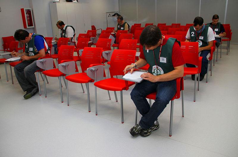 El Motorista del Año de Honda 2012