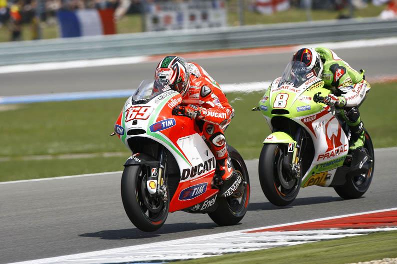 GP Holanda MotoGP. Galería de fotos