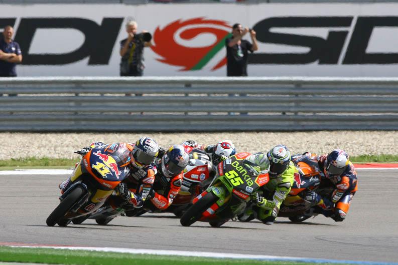 GP Holada Moto3. Galería de fotos