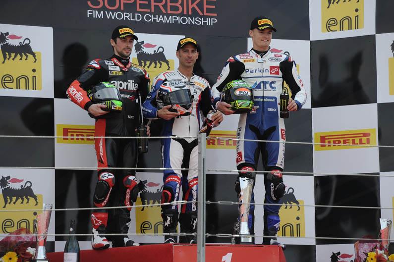 Mundial Superbike Motorland 2012. Galería de fotos