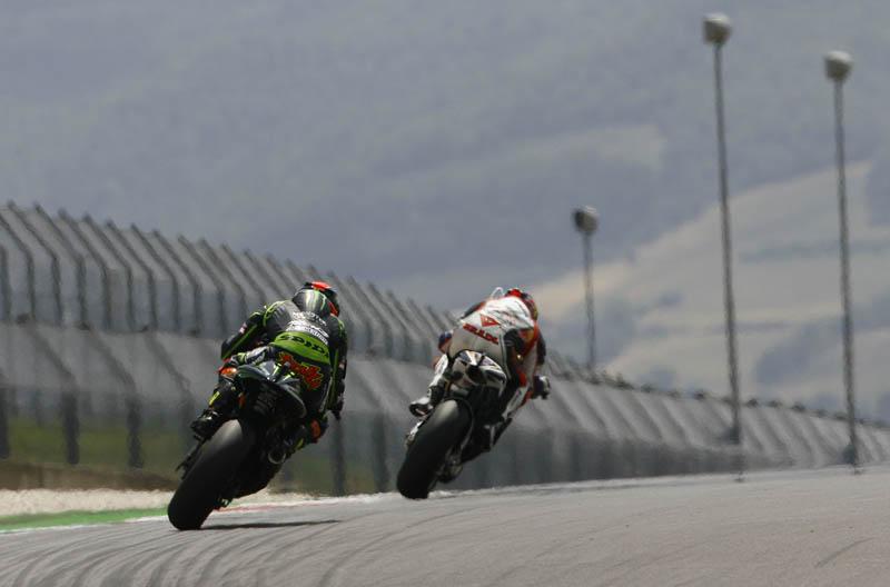 GP Italia de MotoGP. Galería de fotos