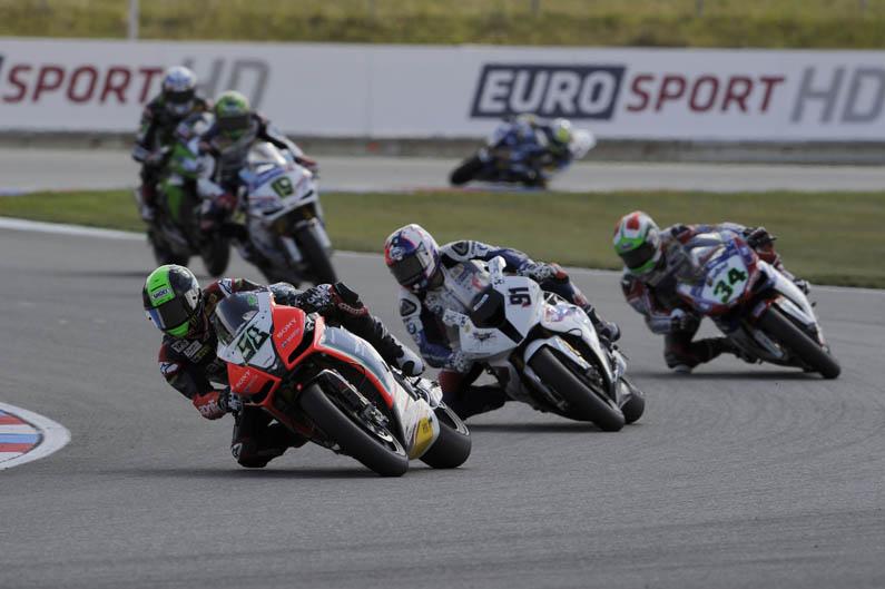 Mundial Superbike Brno 2012. Galería de fotos