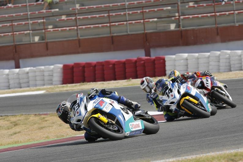 CEV Albacete 2012. Galería de fotos