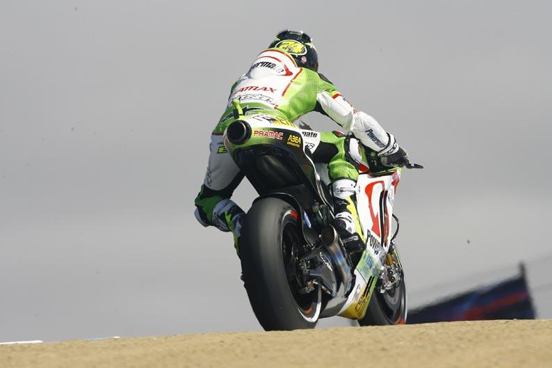 GP de EEUU. Circuito de Laguna Seca. Galería de fotos