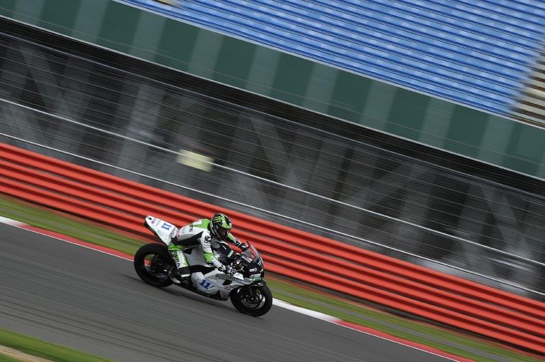 Circuito de Silverstone. Galería de fotos de Supersport
