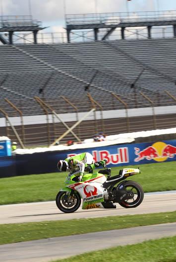GP Indianápolis MotoGP. Galería de fotos