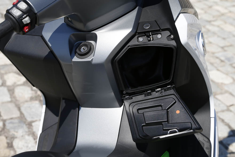 BMW C-Evolution. Galería de fotos