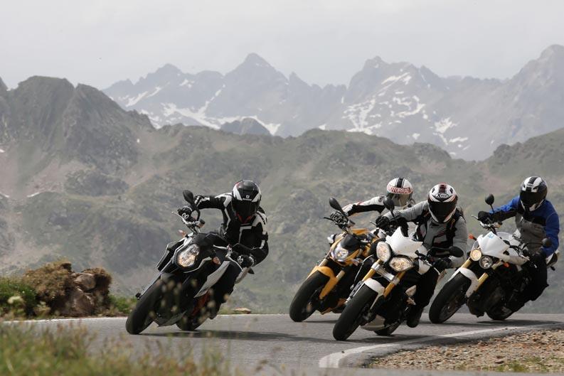 Alpen Master 2012: Naked. Galería de fotos