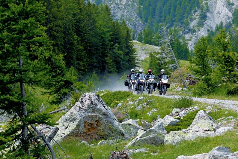 Alpen Master 2012: Trail. Galería de fotos