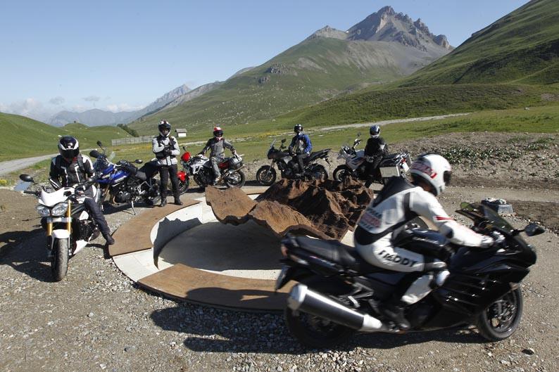 Alpen Master 2012: Final. Galería de fotos