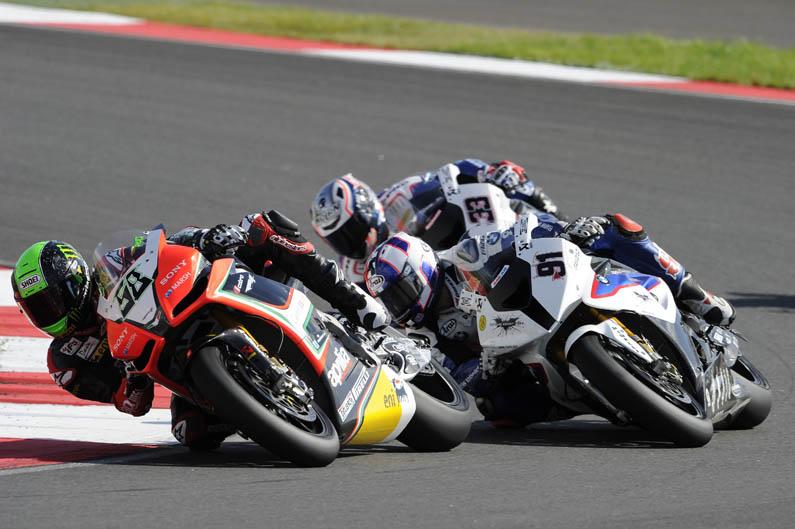 Mundial Superbike Rusia 2012