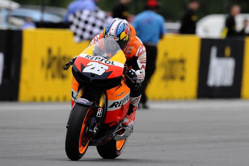 GP República Checa 2012. Galería de fotos