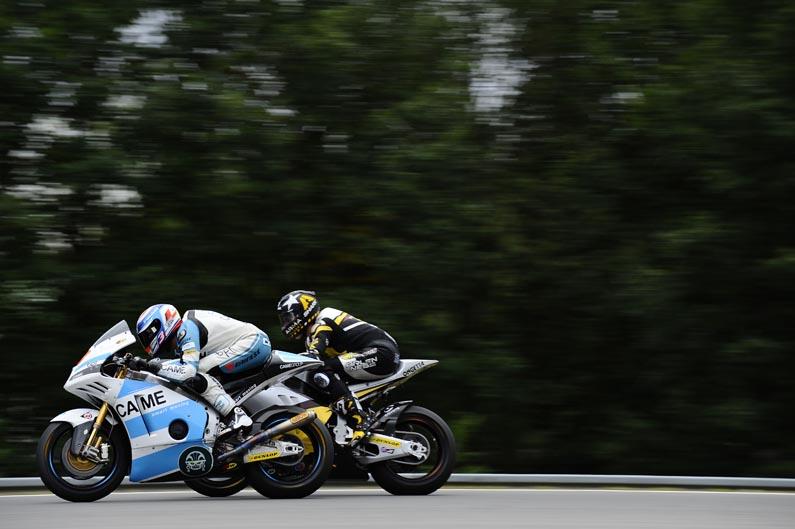 GP República Checa 2012 Moto2. Galería de fotos