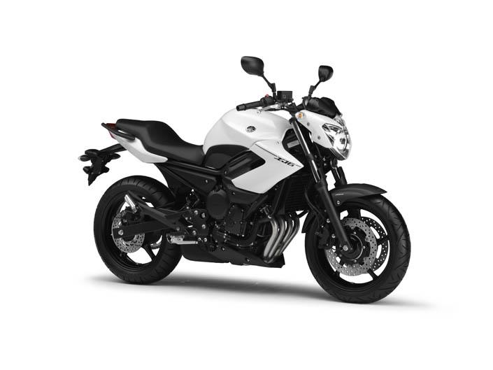 Yamaha Diversion XJ6 2013. Galería de fotos