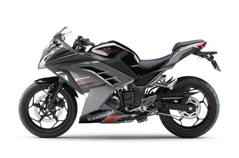 Novedades Kawasaki 2013