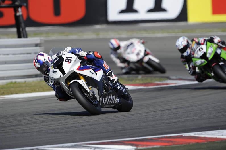 Mundial Superbike Nurburgring 2012. Galería de fotos
