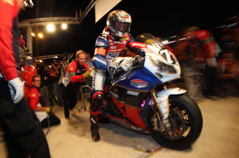 24 Horas de Le Mans 2012. Galería de fotos