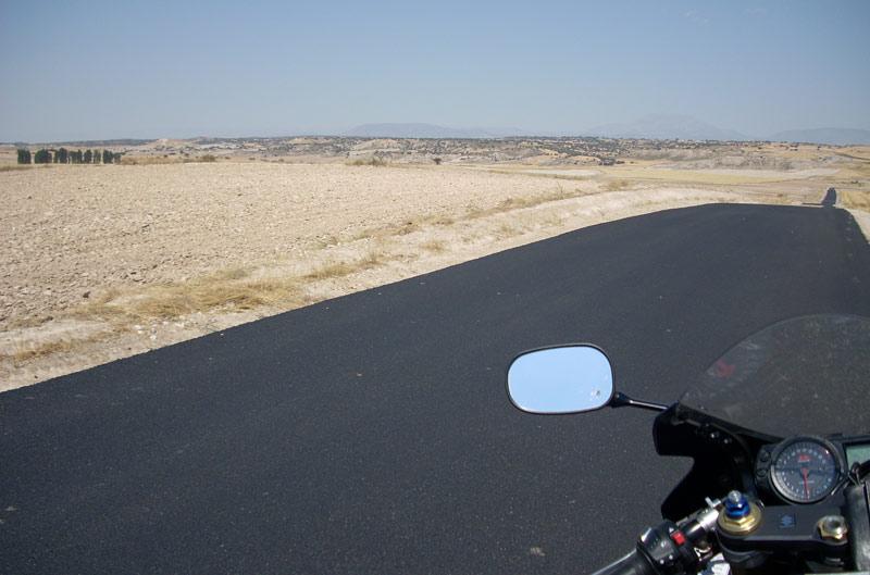 200.000 kilómetros con una Suzuki GSX-R750. Galería de fotos