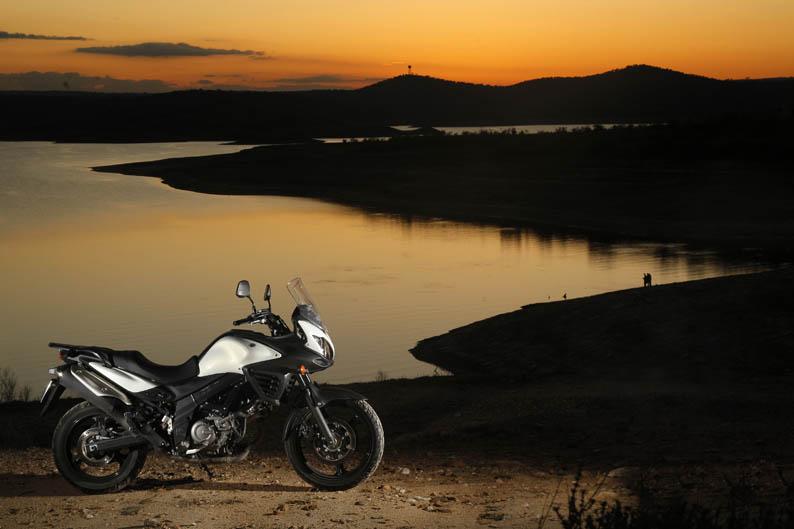 Ruta de la Plata en moto (II)