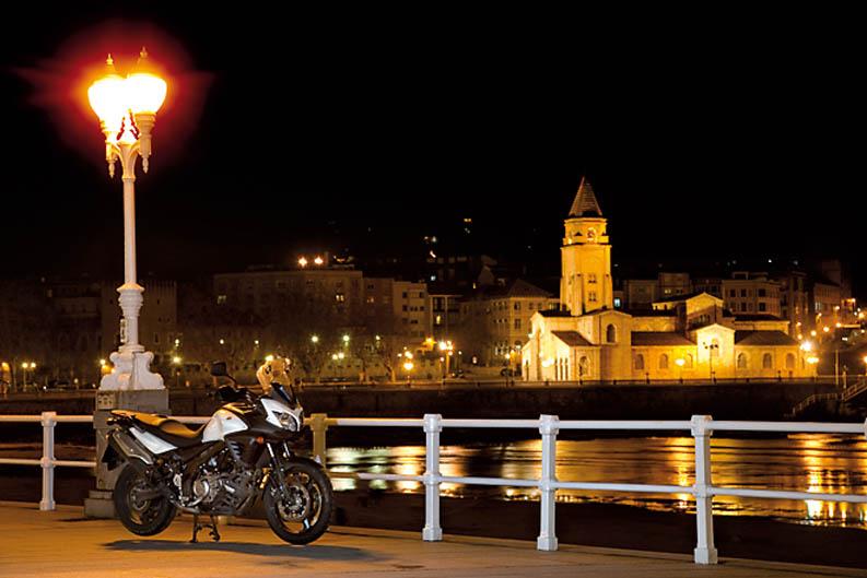 Ruta de la Plata en moto (IV)