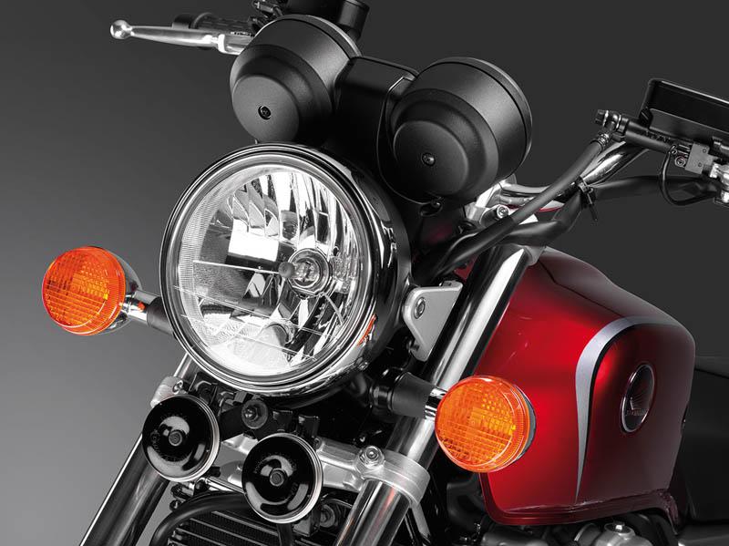 Honda CB1100 2013