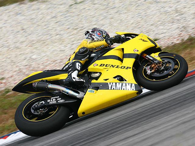 MotoGP vuelve a Sepang