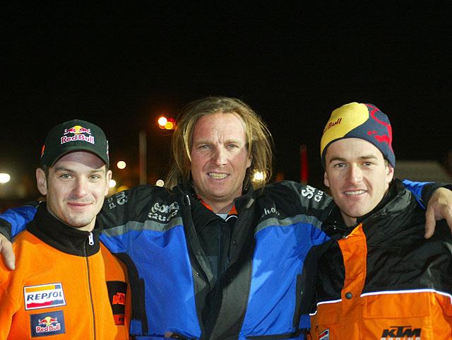 KTM Dakar Adventure