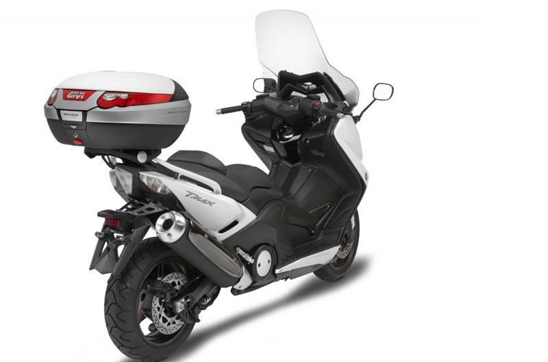 Accesorios Givi para Yamaha T-Max